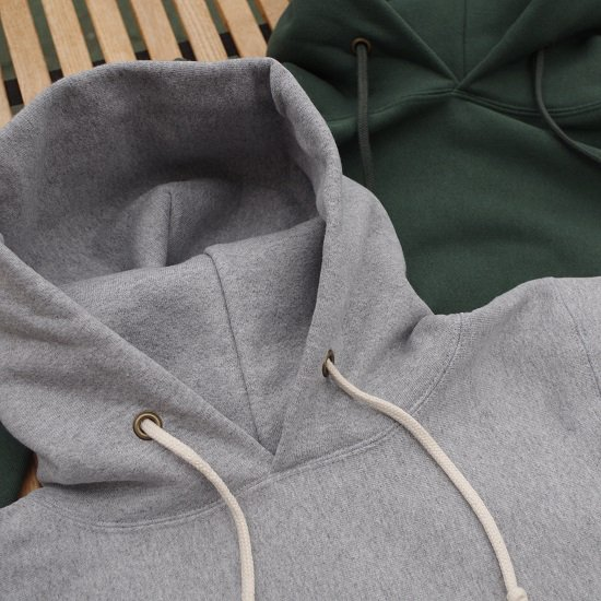 "Champion ""Reverse weave P/O HOODED"""