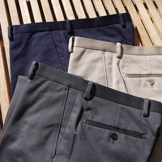 "Pt.Alfred ""REGULAR STRAIGHT CHINO""<img class='new_mark_img2' src='https://img.shop-pro.jp/img/new/icons30.gif' style='border:none;display:inline;margin:0px;padding:0px;width:auto;' />"