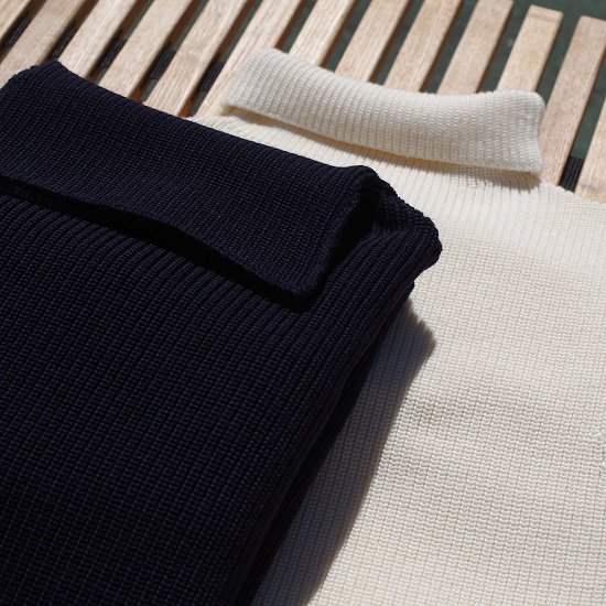 "ANDERSEN-ANDERSEN ""7G SAILOR TURTLENECK"""