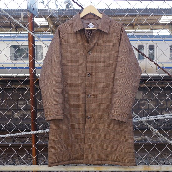 "【10%OFF】CORONA ""UP DUSTER COAT 18 w/LINING"""