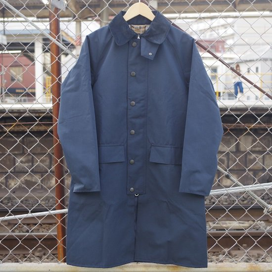 """Barbour """"NEW BURGHLEY 2LAYER"""""""