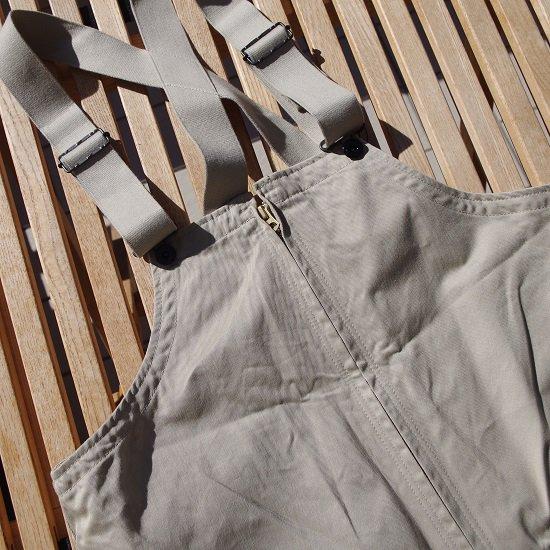 """【20%OFF】CORONA""""NAVY OVER PANTS"""""""