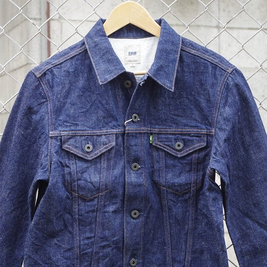 "【30%OFF】 FOB FACTORY ""F2340 3rd Jacket"""