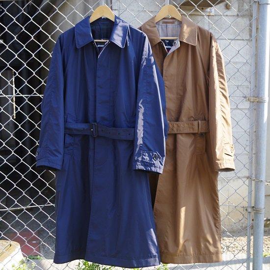 "【50%OFF】 INVERTERE ""rev soutien collar coat"""