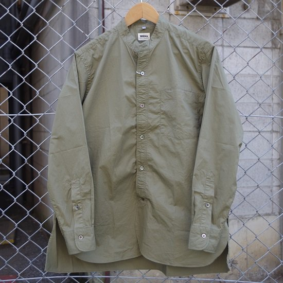 "【30%OFF】BRENA ""ATELIER SHIRTS"""