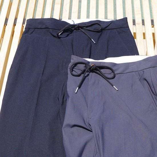 "【10%OFF】melple ""tomcat club pants"""