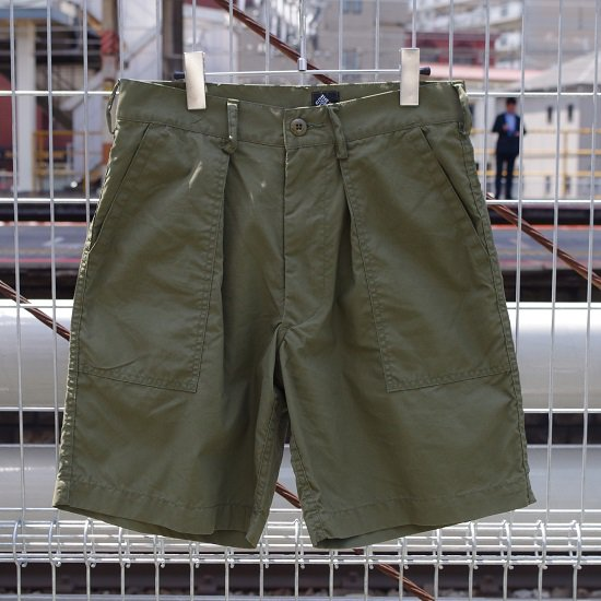 "CORONA""MECHANIC SHORTS"""