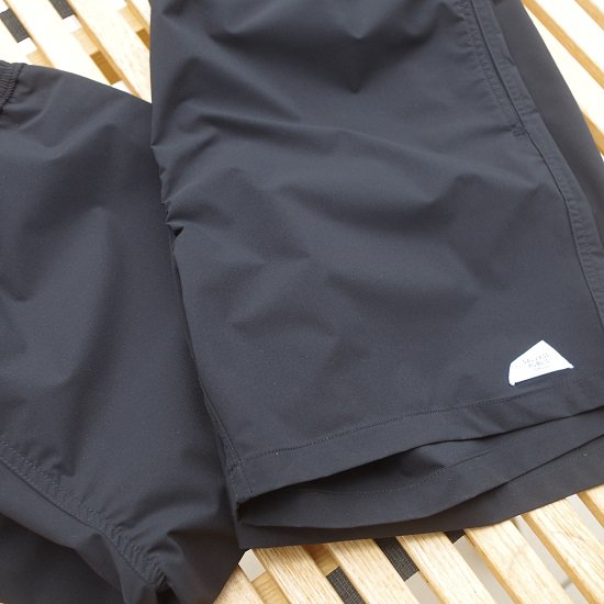 "SALVAGE PUBLIC ""Regatta shorts"""