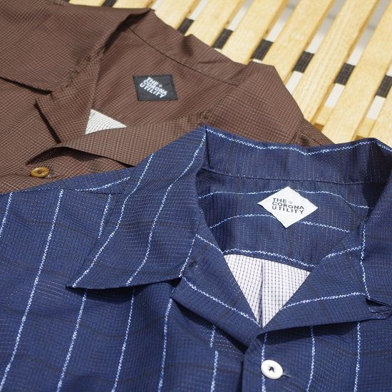 "CORONA ""FRENCH CAFFE SHIRT"""