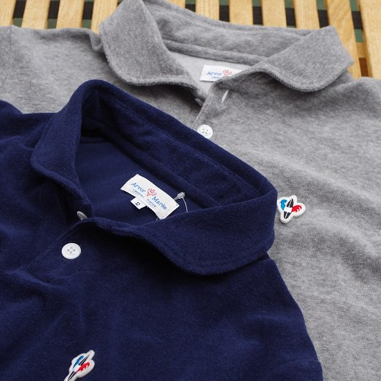 "Arvor Maree ""SAILOR�PILE POLO"""