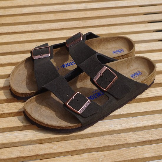 "BIRKENSTOCK ""ARIZONA Soft Footbed"""