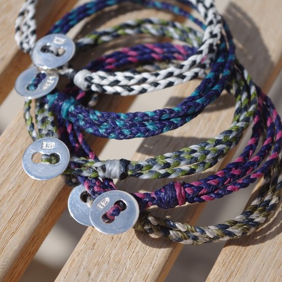 "SCOSHA ""TRIPLE STANDARD BRACELET""<img class='new_mark_img2' src='https://img.shop-pro.jp/img/new/icons5.gif' style='border:none;display:inline;margin:0px;padding:0px;width:auto;' />"