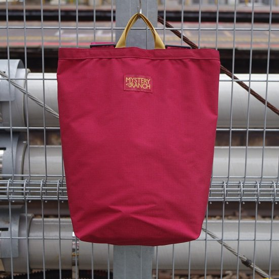 "【40%OFF】MYSTERY RANCH ""Booty Bag Ripstop"""