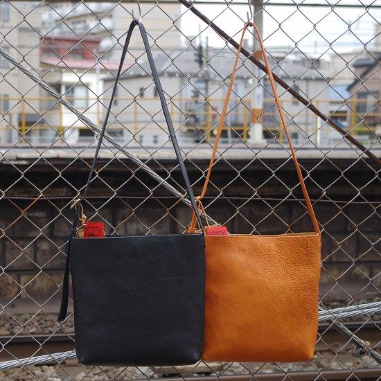 """SLOW bono """"tool shoulder bag"""""""