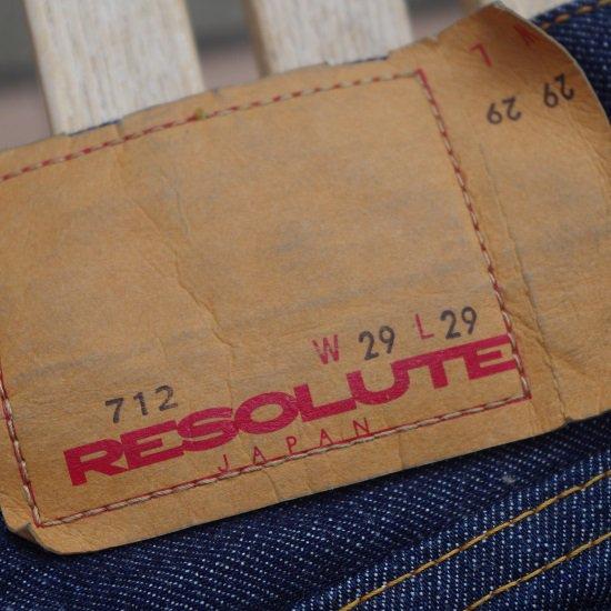 "RESOLUTE ""712"""