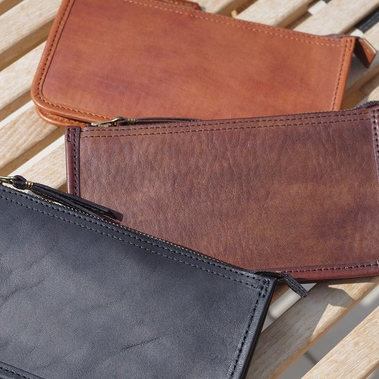 "SLOW -belly- ""belly wallet L""<img class='new_mark_img2' src='//img.shop-pro.jp/img/new/icons14.gif' style='border:none;display:inline;margin:0px;padding:0px;width:auto;' />"