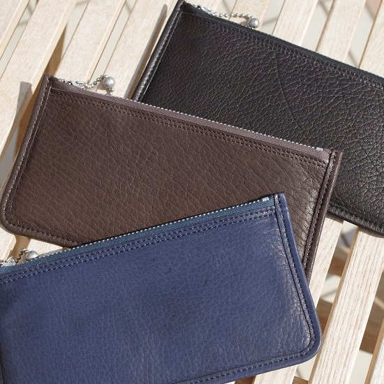 "SLOW -deer- ""deer soft pouch wallet S""<img class='new_mark_img2' src='//img.shop-pro.jp/img/new/icons14.gif' style='border:none;display:inline;margin:0px;padding:0px;width:auto;' />"