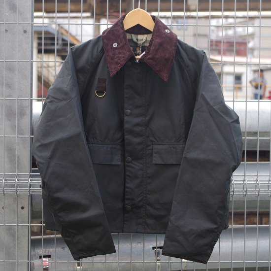 "Barbour ""SPEY"""