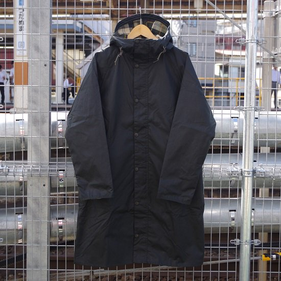 "Barbour ""HUNTING WAX """