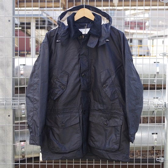 "Barbour ""ENDURANCE WAX"""