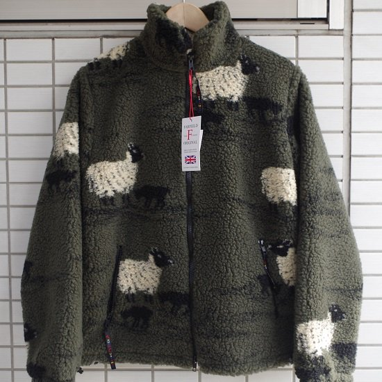 "FARFIELD ""Fell Jacket"""