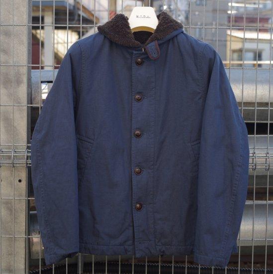 """【30%OFF】 M.I.D.A. """"N1 Deck Jacket"""""""
