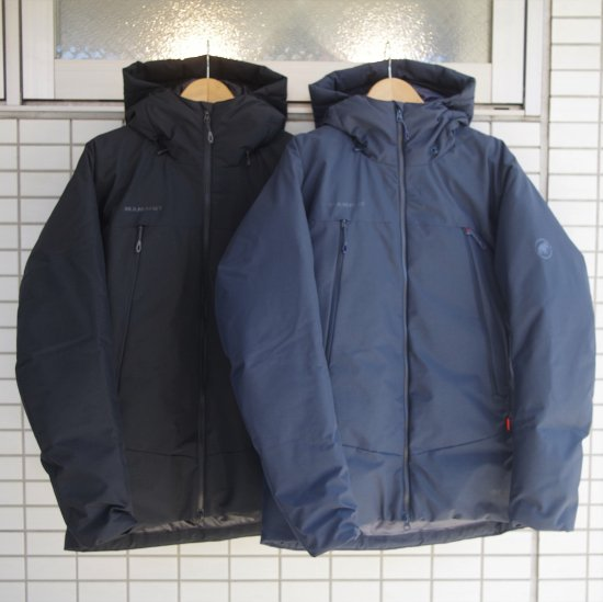 """MAMMUT """"Crater SO Thermo Hooded Jacket"""""""