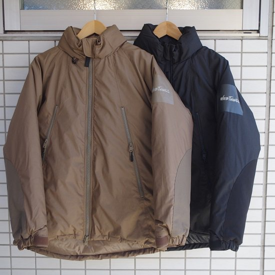 """【30%OFF】 WILD THINGS """"HAPPY JACKET"""""""