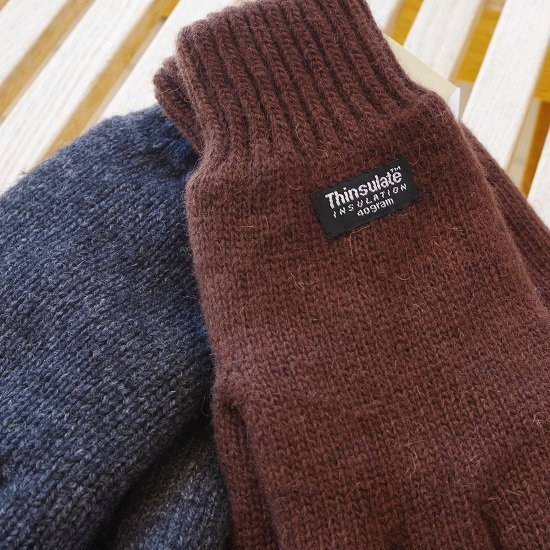 "DENTS ""wool gloves"""