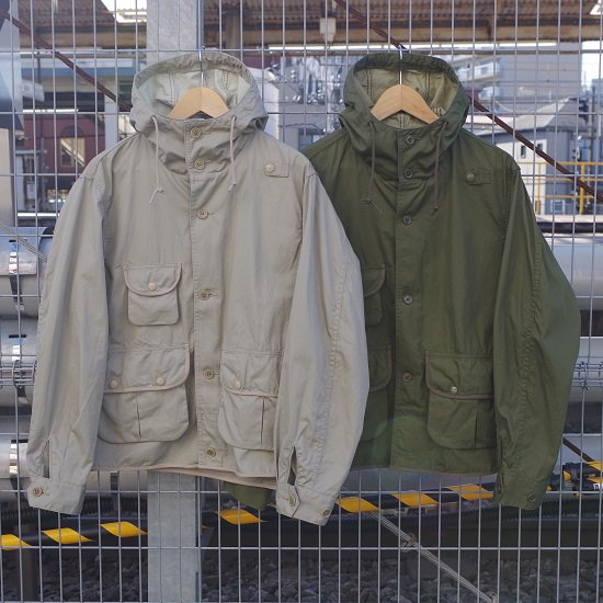 "CORONA ""KERRY'S PARKA 20""<img class='new_mark_img2' src='https://img.shop-pro.jp/img/new/icons14.gif' style='border:none;display:inline;margin:0px;padding:0px;width:auto;' />"