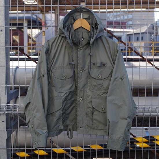 "CORONA ""OUTBACK JACKET""<img class='new_mark_img2' src='https://img.shop-pro.jp/img/new/icons14.gif' style='border:none;display:inline;margin:0px;padding:0px;width:auto;' />"