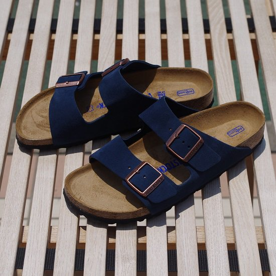 "【10%OFF】BIRKENSTOCK ""ARIZONA Soft Footbed"""