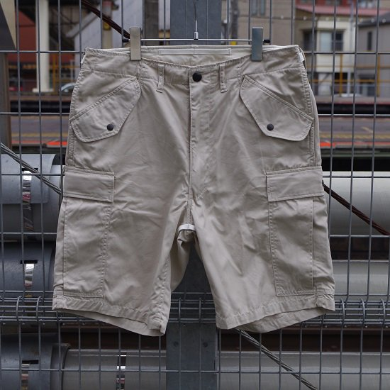 "CORONA ""M-51 SHORT SLACKS"""