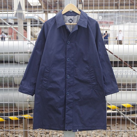 "CORONA ""UP DUSTER COAT"""