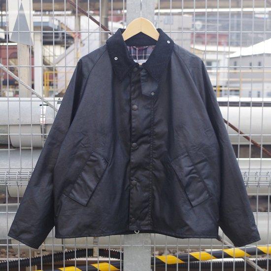 """Barbour """"Transport Jacket"""""""