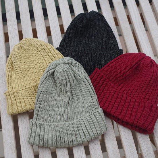 """HIGHLAND2000 """"2×2 Cotton BOB CAP"""""""