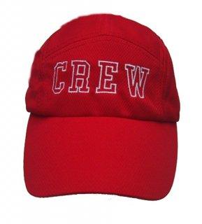 キャップ CREW