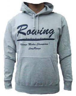 パーカー Rowing