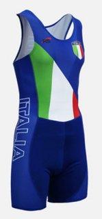 RSローイングスーツ <イタリア>