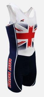 RSローイングスーツ <イギリス>