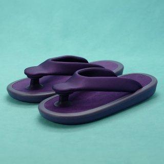 JOJO budou / 紫・紫・紫(エクセーヌ紫)