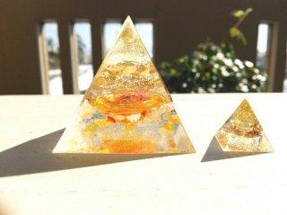 オルゴナイト☆ピラミッド エジプシャン ミニ付き