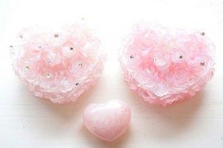 オルゴナイト☆薔薇の宝石箱 Aタイプ