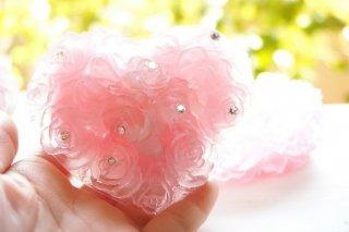 オルゴナイト☆薔薇の宝石箱 Bタイプ