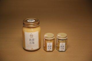 森羅万象 天山蜂蜜 100g
