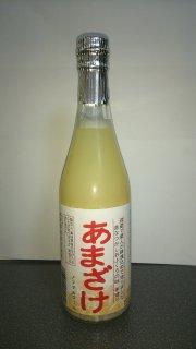 あまざけ(6本入り)500ml【滋賀酒造株式会社】 ※