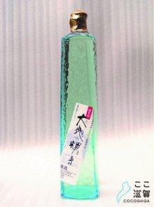 [ここ滋賀]松の花 特別純米 大地の輝き 500ml詰【川島酒造株式会社】