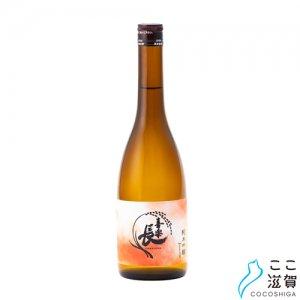 [ここ滋賀]喜楽長 特別純米酒【喜多酒造株式会社】
