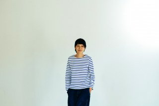RINEN 10/1Border Long sleeve