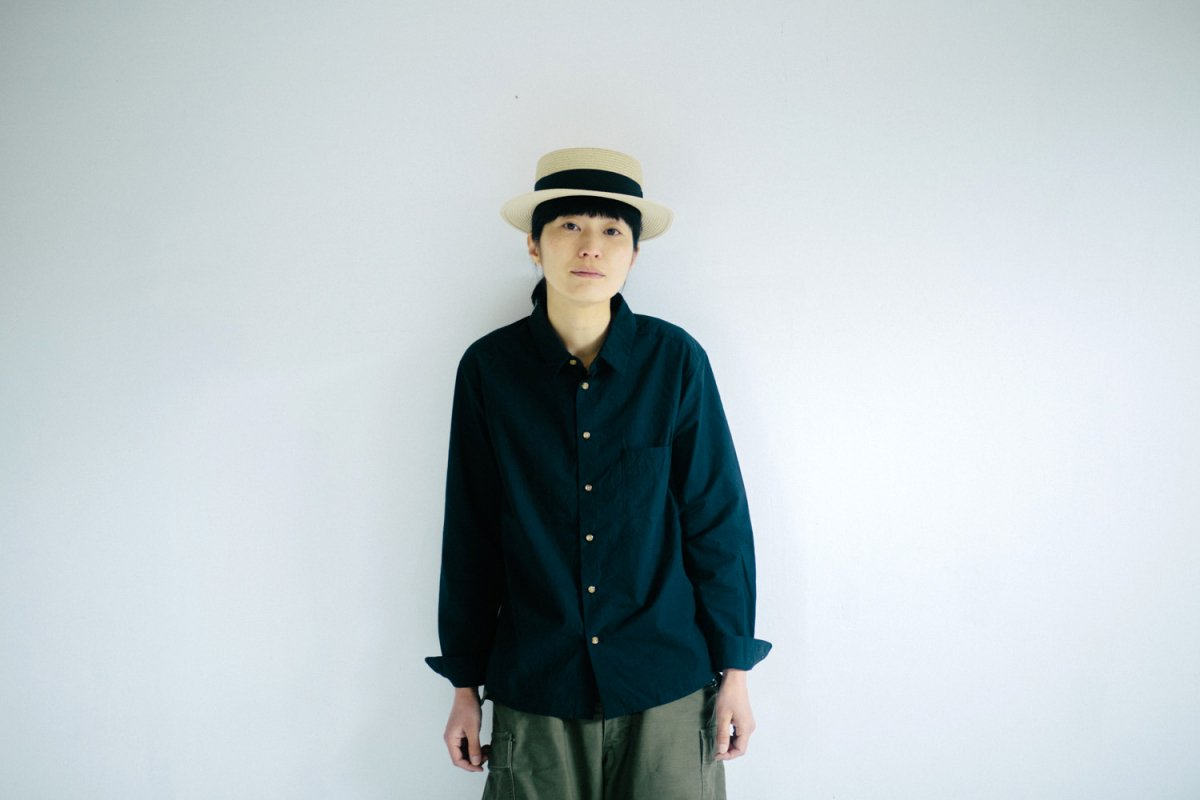 MUYA 80/1 Regular collar  Nerd shirts Dnvy